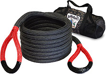 Bubba Rope - Professional Grade Mudder's Recovery Rope