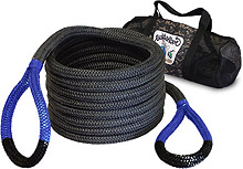 Bubba Rope - Compact Professional Grade Snatch Rope