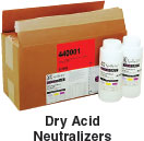 Dry Acid Neutralizers