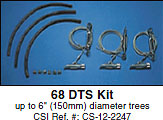 Duckbill Kit DTS 68 CS-12-2247
