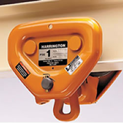 Hoist and Lifting Products