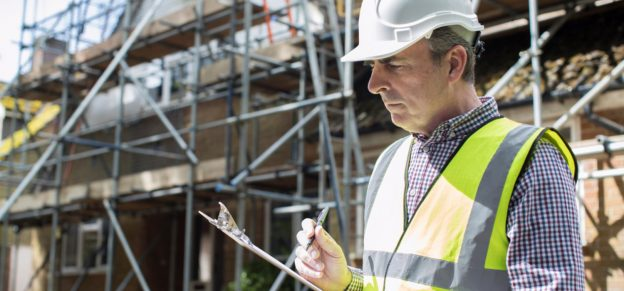 Importance of safety inspections in construction