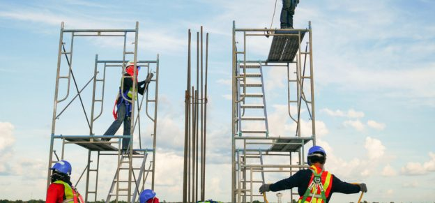 10 Commonly Cited Osha Standards