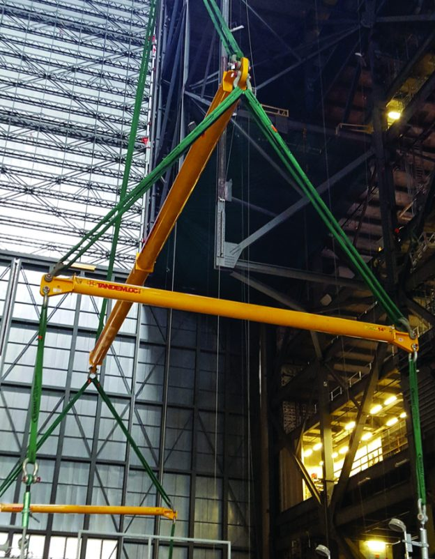 7 Rigging Safety Tips