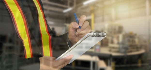 The Importance of Workplace Safety Audits