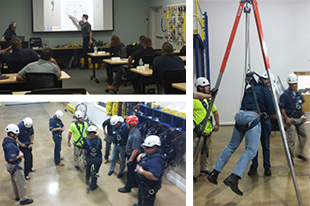 Certified Slings Training